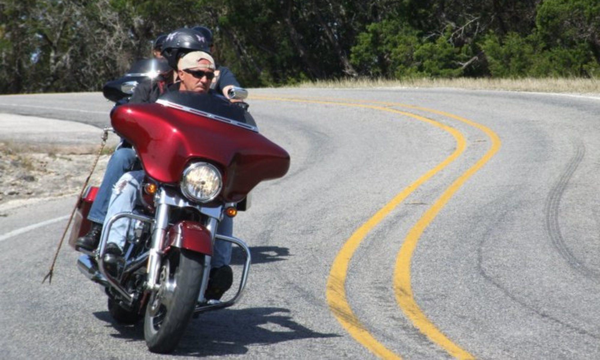 Biker Rallies of Texas